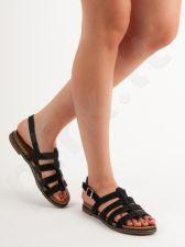 RENDA Laisvalaikio batai  Šlepetės Basutės