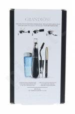 Lancôme Grandiose, rinkinys blakstienų tušas moterims, (blakstienų tušas Grandiose 10 ml + akių kontūrų pieštukas Le Crayon Khol 0,7 g 01 Noir + akių makiažo valiklis Bi-Facil 30 ml), (01 Noir Mirifique)