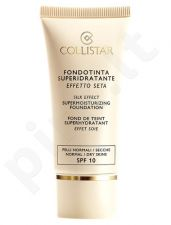 Collistar Supermoisturizing Foundation SPF10, kosmetika moterims, 30ml, (4)