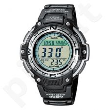 Sportinis Casio laikrodis SGW-100-1VEF