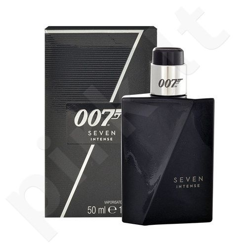 James Bond 007 Seven Intense, EDP vyrams, 125ml