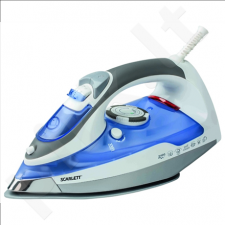 Scarlett SC-1337SR Steam Iron