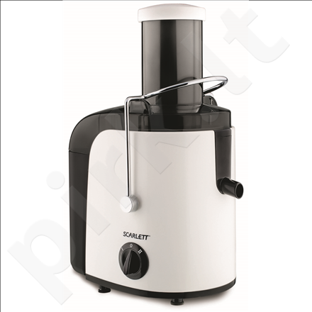 Scarlett SC-1014R Juice extractor