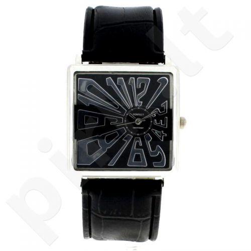Universalus laikrodis PERFECT PRF-K06-047