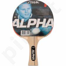 Raketė stalo tenisui STIGA Alpha