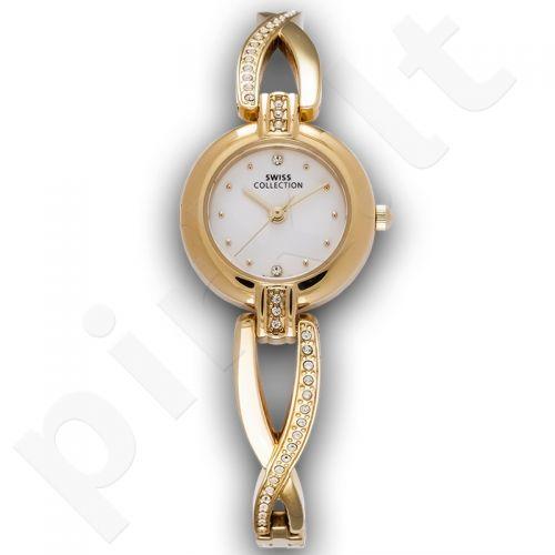 Moteriškas laikrodis Swiss Collection SC22017.04