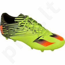 Futbolo bateliai Adidas  Messi 15.2 FG/AG M S74688