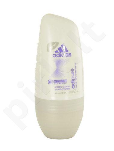 Adidas Adipure, dezodorantas moterims, 50ml