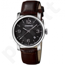 Vyriškas laikrodis WENGER URBAN CLASSIC 01.1041.128