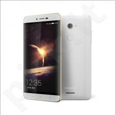 Coolpad Torino (White+Gold Frame) Dual SIM 5.5