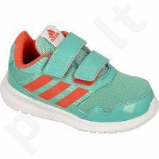 Sportiniai bateliai Adidas  AltaRun CF Kids BA7431