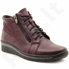Auliniai odiniai batai Helios 567
