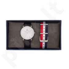 Vyriškas laikrodis PAUL MCNEAL PWS-21140