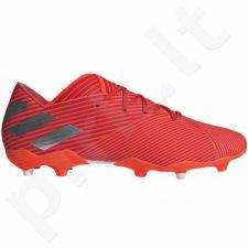 Futbolo bateliai Adidas  Nemeziz 19.2 FG M F34385