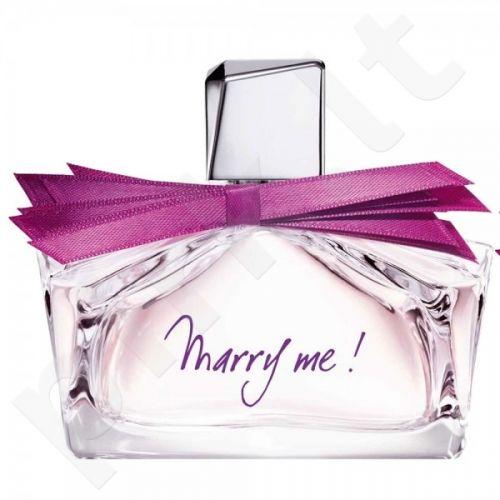 Lanvin Marry Me, kvapusis vanduo (EDP) moterims, 75 ml