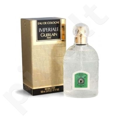 Guerlain Imperiale, odekolonas (EDC) moterims ir vyrams, 100 ml