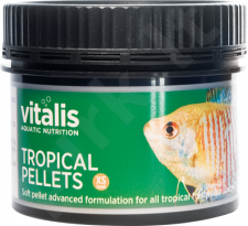 NEW ERA - Tropical pellets 120 g