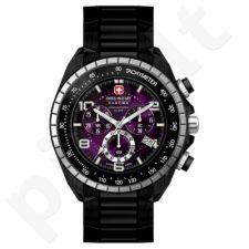 Vyriškas laikrodis Swiss Military 06.5096.13.013