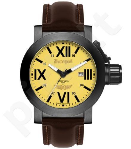 Vyriškas NESTEROV laikrodis H0957A32-13F