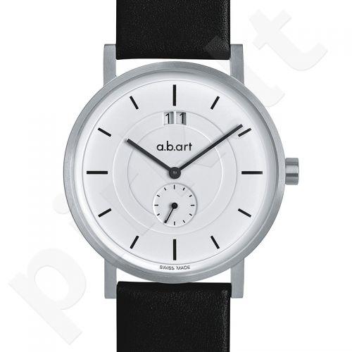 Vyriškas laikrodis a.b.art O501