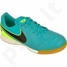 Futbolo bateliai  Nike Tiempo Legend VI IC Jr 819190-307