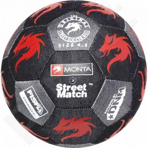 Futbolo kamuolys SELECT MONTA STREETMATCH