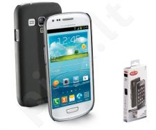 Samsung Galaxy S3 mini dėklas FIT Cellular juodas
