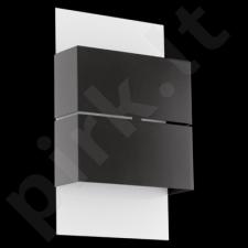 Sieninis šviestuvas EGLO 93254 | KIBEA