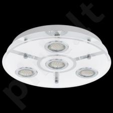 Lubinis šviestuvas EGLO 93107 | CABO
