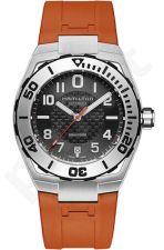 Laikrodis HAMILTON KHAKI NAVY SUB H78615985_
