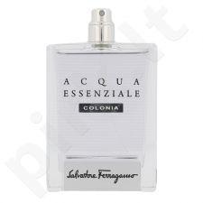 Salvatore Ferragamo Acqua Essenziale Colonia, EDT vyrams, 100ml, (testeris)