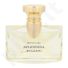 Bvlgari Splendida Iris d´Or, EDP moterims, 100ml, (testeris)