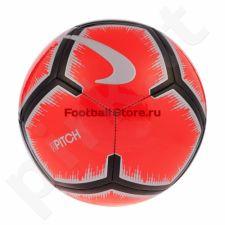 Futbolo kamuolys Nike Pitch SC3316-671