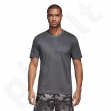 Marškinėliai treniruotėms adidas Essentials Base M CE1916