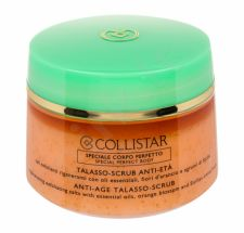 Collistar Special Perfect Body, Anti-Age Talasso-Scrub, kūno pilingas moterims, 700g