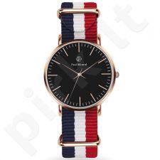 Vyriškas laikrodis PAUL MCNEAL PAC-0600