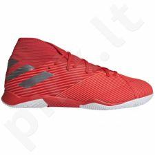 Futbolo bateliai Adidas  Nemeziz 19.3 IN M F34412
