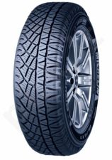 Vasarinės Michelin LATITUDE CROSS R16