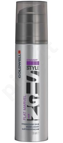Goldwell Style Sign Straight Flat Marvel, 100ml, kosmetika moterims