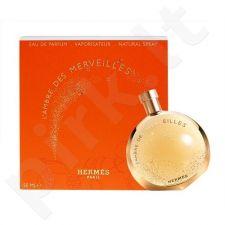 Hermes L´Ambre des Merveilles, kvapusis vanduo moterims, 100ml, (Testeris)