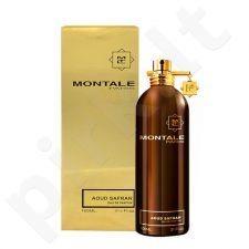 Montale Paris Aoud Safran, kvapusis vanduo moterims ir vyrams, 100ml