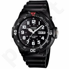 Vyriškas laikrodis Casio MRW-200H-1BVEF