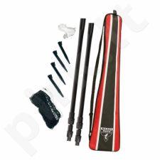 Tinklelis badmintonui  TALBOT Torro Net Post