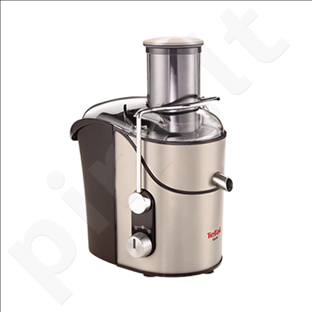 TEFAL ZN655H66 Juicer & Citrus squeezer, 2 speed levels, Capacity 2L pulp tank, Power 1200W