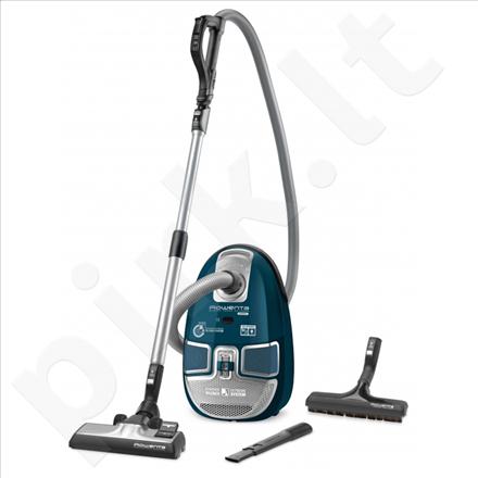 Rowenta RO5761OA Vacuum cleaner, Capacity 3,5L, Telescopic tube