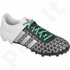 Futbolo bateliai Adidas  ACE 15.3 FG/AG M AF5151
