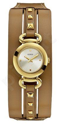 Laikrodis GUESS ES PUNKY W0160L4