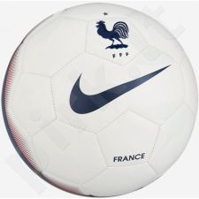 Futbolo kamuolys Nike France Supporter's ball SC2917-100
