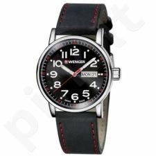 Vyriškas laikrodis WENGER ATTITUDE 01.0341.103