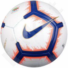 Futbolo kamuolys Nike Serie A Pitch SC3374-100